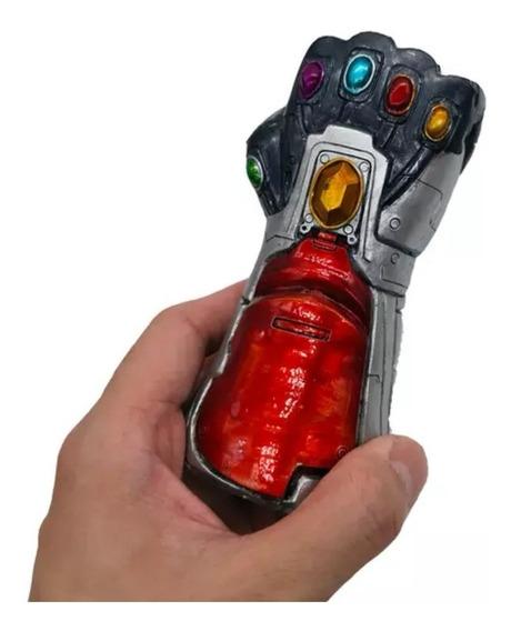 Guante De Thanos Destapador, Versión Iron Man, Avengers!!!