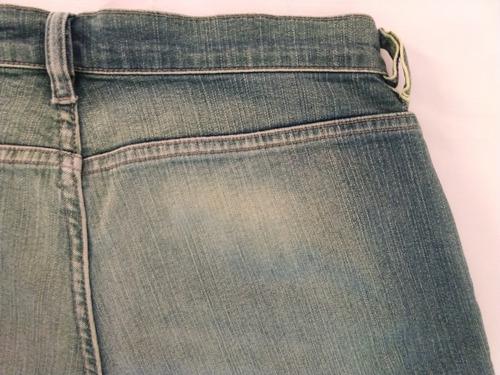 Diesel Calça Jeans 40 Importada Original Azul Esverdeada