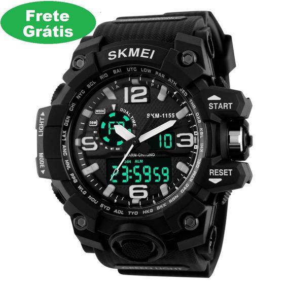 Relógio Skmei 1155 Masculino Prova D