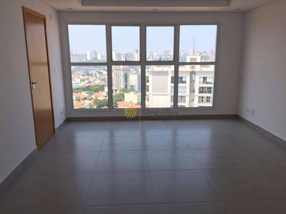 Loft Com 1 Dormitório À Venda, 51 M² Por R$ 320.000,00 - Rudge Ramos - São Bernardo Do Campo/sp - Lf0002