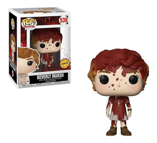 Funko Pop! It: Beverly (chase) #539