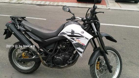 Yamaha Enduro Xt 660