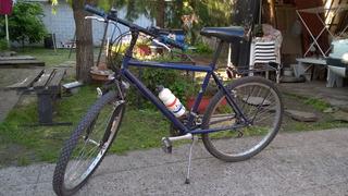 Bicicleta Mountan Bike