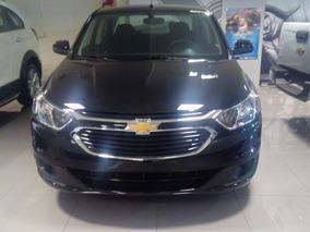 Chevrolet Cobalt Lt 1.8 0km 2017 Entrega Inmediata $ 251900
