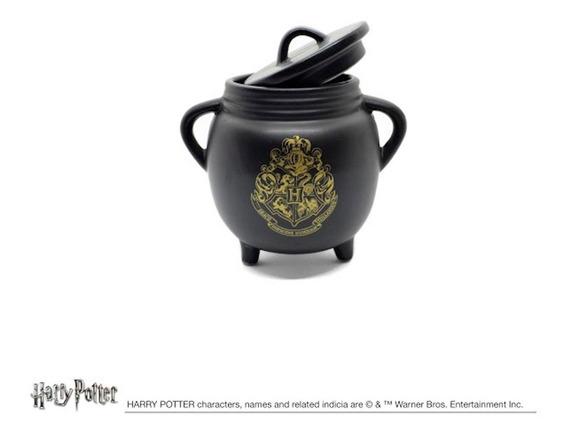 Caldero Hogwarts Harry Potter Oficial Hogwarts