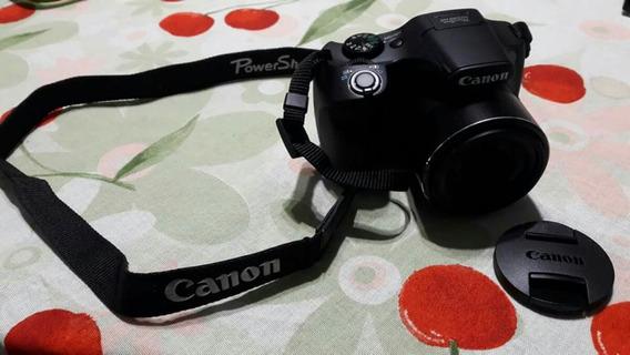 Câmera Dig (fotografa E Filma) Canon Power Shot / 20 Zoom