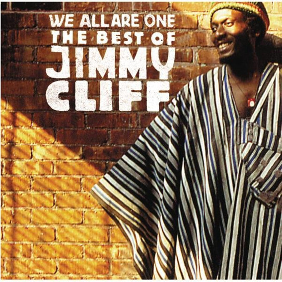 Cd Jimmy Cliff Best Of The Best Gold (reggae Night) C/ Nf