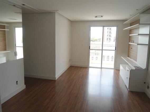 Apartamento À Venda Em Vila João Jorge - Ap007106
