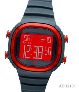Reloj adidas Digital Adh2130 Adh2131 Sport Seoul Cronografo Alarma Envio Gratis Watch Fan Locales Palermo Y Saavedra