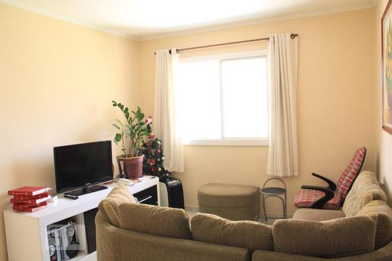 Apartamento Para Aluguel - Eloy Chaves, 2 Quartos, 65 - 893011179
