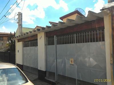 Casa Centro Santa Isabel, O´timo Para Comercio