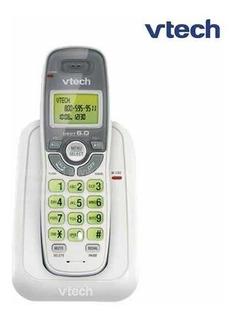 Telefono Blanco V-tech 6114 Envios Gratis!!