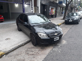 Chevrolet Prisma 1.4 Ls 92cv 2012