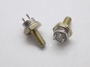 Transistor Motorola - 2n5102