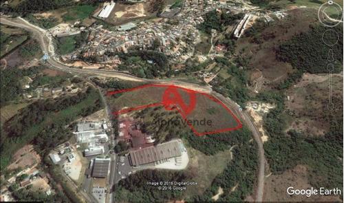 Área À Venda, 58000 M² - Vila Santa Flora - Itapevi/sp - Ar0052