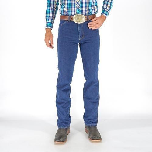 Jeans Vaquero Wrangler Hombre Slim Fit Fa1