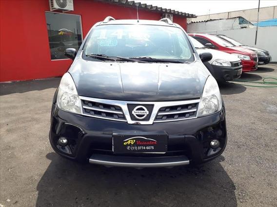 Livina 2014 Automatico - Nissan Livina no Mercado Livre Brasil