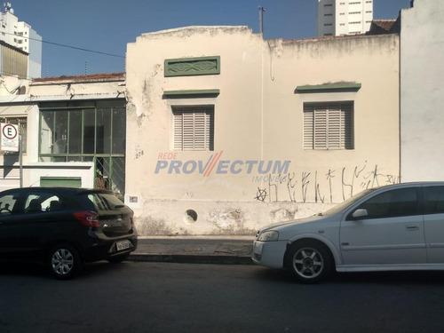 Casa À Venda Em Centro - Ca273748