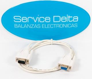 Cable Comunicación Impresor Eco Y Quo Print Systel