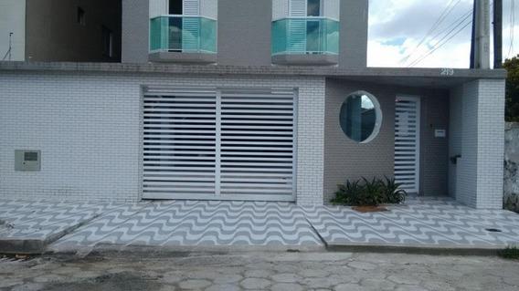 Excelente Apartamento, 1500 Metros Do Mar, Ref. 5854 L C
