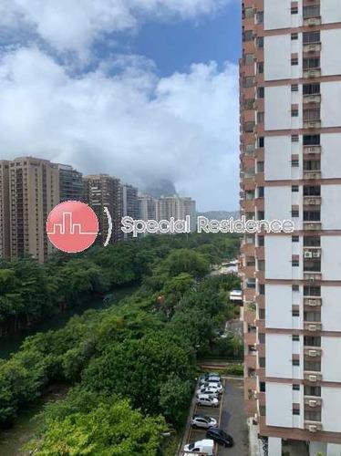 Imagem 1 de 15 de Apartamento-à Venda-barra Da Tijuca-rio De Janeiro - 201728