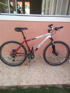 Bicicleta Khs Alite 1000