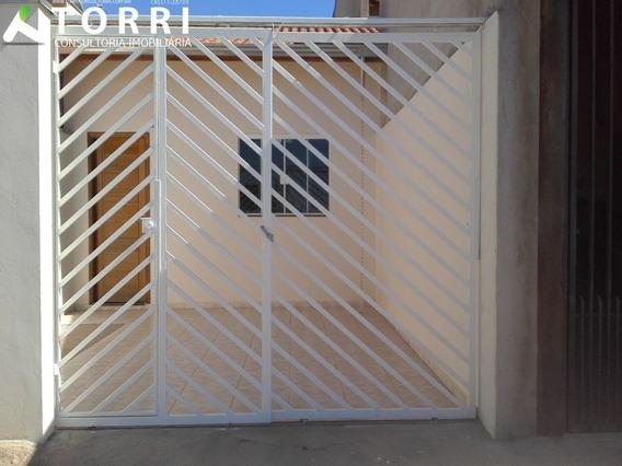 Casa Individual No Parque São Bento! - Ca01767 - 34929178