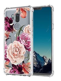 Fondo Para Nokia X6 Carcasa Para Nokia X6 Con Flores Luolnh