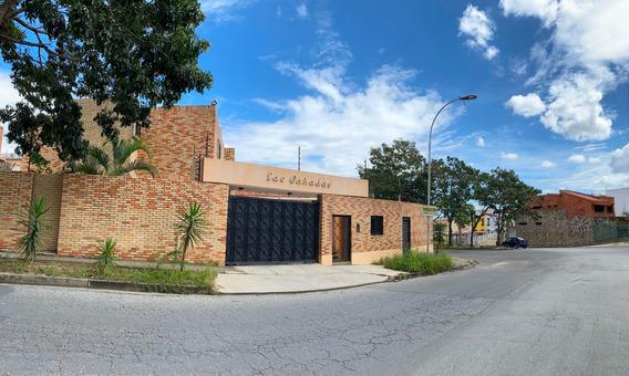 Venta De Townhouse En El Parral Bg434547
