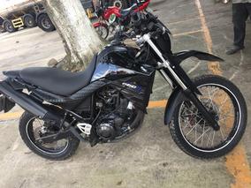 Yamaha Xt660r Preta 2 Dono