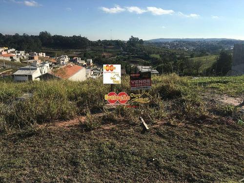 Imagem 1 de 2 de Terreno - Horizonte Azul - Te3021