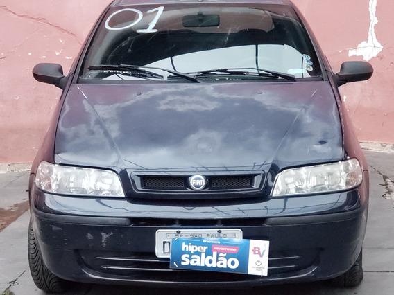Fiat Palio 2001 Ex 1.0 C/ Ar Condicioado