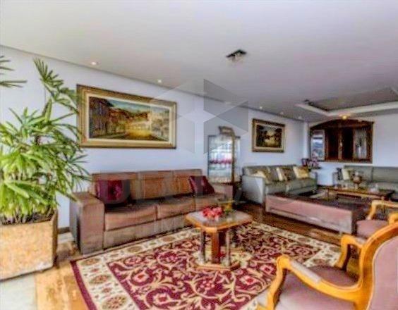 Casa À Venda, 5 Quartos, 8 Vagas, Mangabeiras - Belo Horizonte/mg - 15864