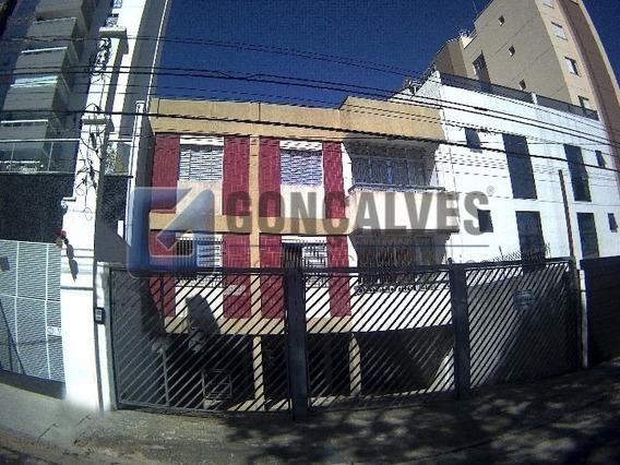 Locação Apartamento Santo Andre Campestre Ref: 35926 - 1033-2-35926