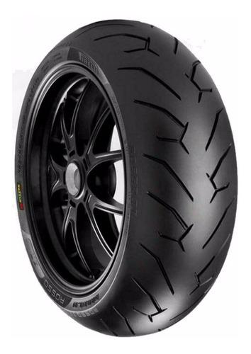 Llanta Para Moto Pirelli Diablo Rosso 2 140/60 R 17 63h (r)