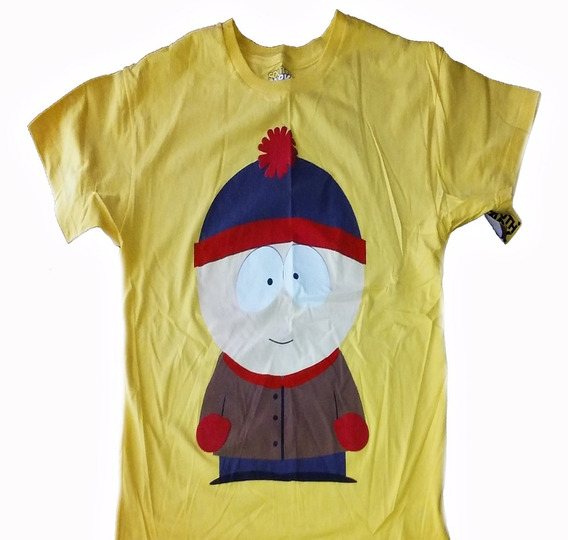 Pijama Conjunto De Playera Y Pants South Park Talla G