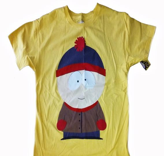Pijama Conjunto De Playera Y Pants South Park Talla G