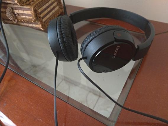 Headphone Sony Mdrzx-110