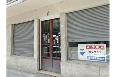 Local Comercial Céntrico En Alquiler