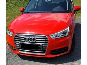 Audi A1 1.4 Tfsi Sportback Attraction 2016