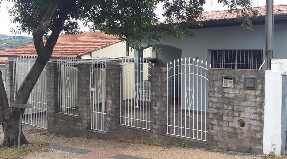 Casa Com 3 Dormitórios, 132 M² - Venda Por R$ 480.000,00 Ou Aluguel Por R$ 1.900,00/mês - Jardim Imperial - Valinhos/sp - Ca0210