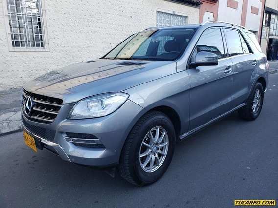 Mercedes Benz Clase Ml 250 Aa 2.5 5p