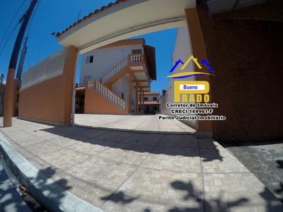 230 Casa Para Formar Pousada Em Itanhaém, Vista Para O Mar!