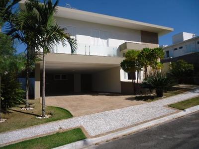 Casa Com 3 Dormitórios À Venda, 240 M² Por R$ 1.400.000,00 - Condomínio Residencial Morada Das Nascentes - Valinhos/sp - Ca0663