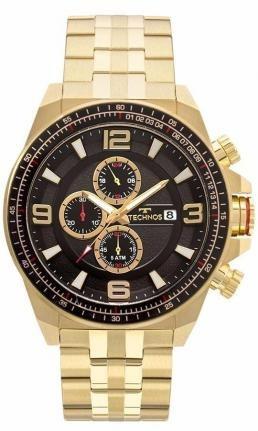 Relógio Technos Masculino Skymaster Js15fc/4p