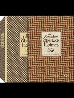 The Complete Sherlock Holmes Edición Especial