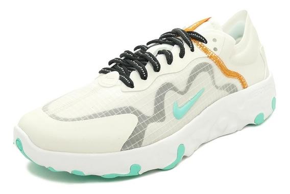 Zapatillas Nike Renew Lucent Urbanas Damas Bq4152-003
