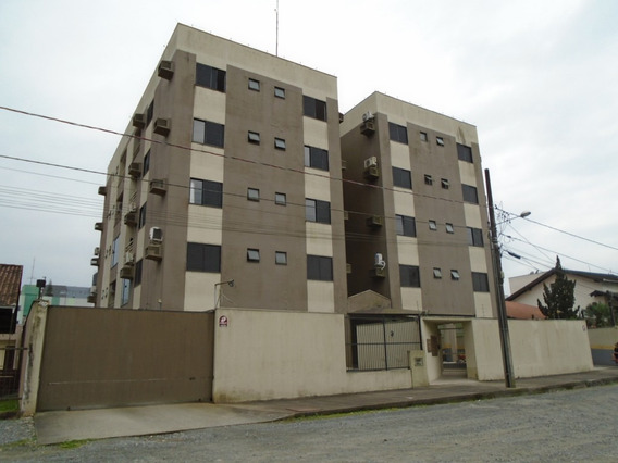 Apartamento Para Alugar - 40142.005