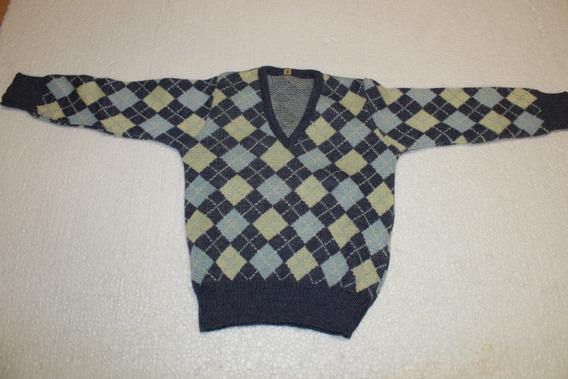 Ropa Niño Sweater Convinado