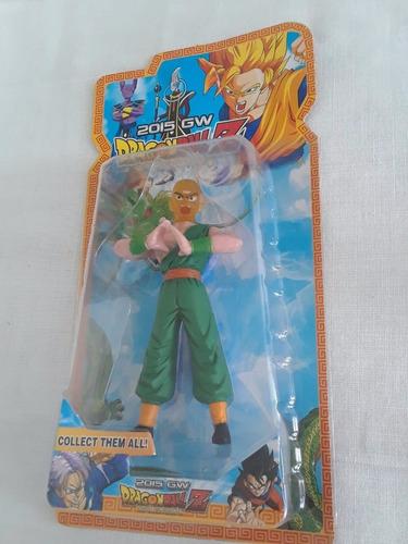 Dragon Ball Z Figura Ten Shin Han